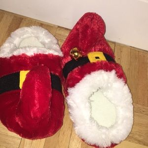 Shoes - Brand Thick elf slippers with bell